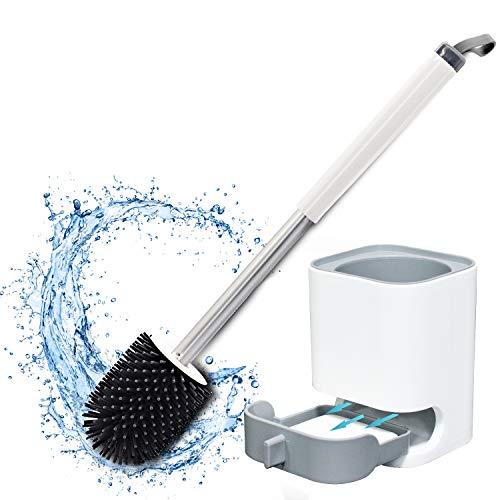 water absorbing hair brush - 7