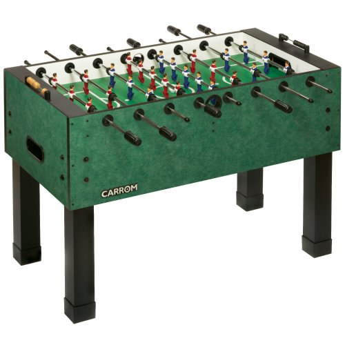 Carrom Aegean Fresco 55 in. Foosball Table