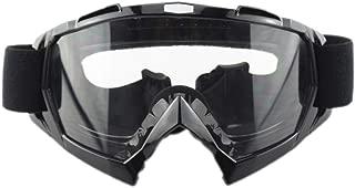 Woljay Motocross Goggle Outdoor Eyewear Glasses for Motorcycle ATV Dirt Bike Riding Snowmobile Skiing Snowboarding Motocross