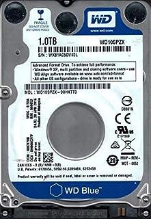 WD Blue Laptop 1TB HDD Slim 128MB Cache