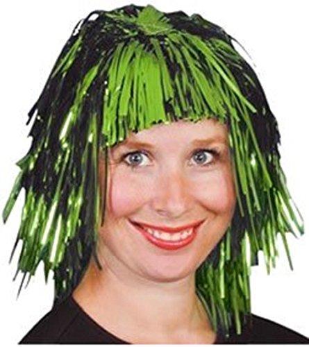 Green Tinsel perruque [Jouet]