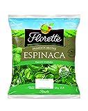 Florette Bolsa para Ensalada Brotes Espinaca | Especial Ensaladas | 125 gr