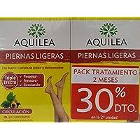 AQUILEA PIERNAS LIGERAS DUPLO 2 x 60 COMPRIMIDOS