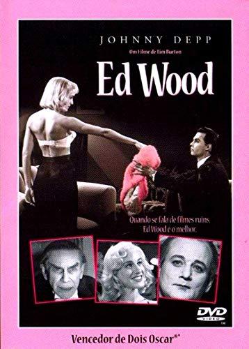 Ed Wood - ( Ed Wood ) Tim Burton