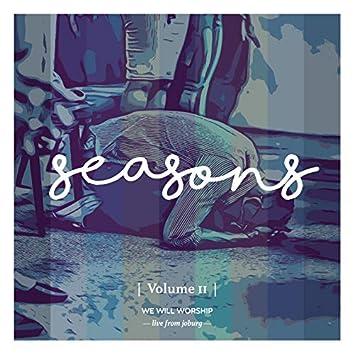 Seasons, Vol. 2