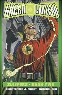 Green Lantern: Sleepers, Book 2