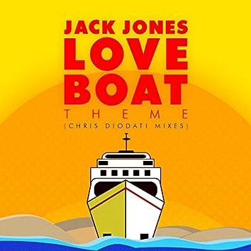 Love Boat Theme (Chris Diodati Mixes)