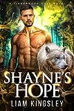 Shayne's Hope (Timberwood Cove Book 12)