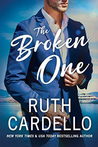 The Broken One (Corisi Billionaires Book 1)