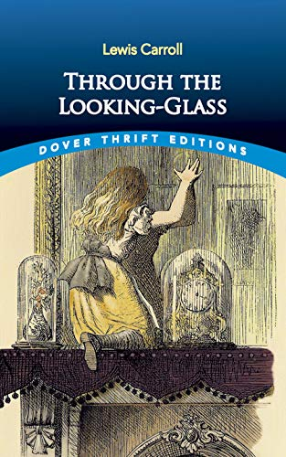 Through the Looking-Glass (Dover Thrift Editions)の詳細を見る