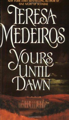 Yours Until Dawn (Avon Historical Romance) (English Edition)