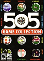 505 Game Collection (輸入版)