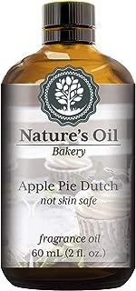 apple pie fragrance oil