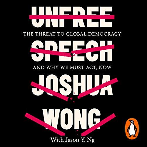 Couverture de Unfree Speech