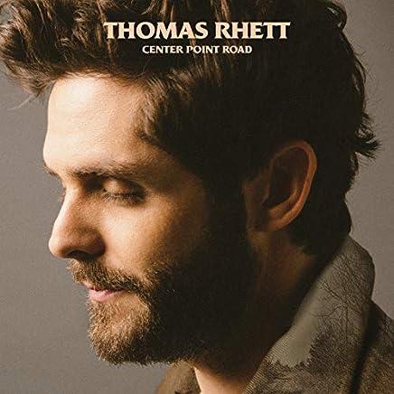 Thomas Rhett - 'Center Point Road'