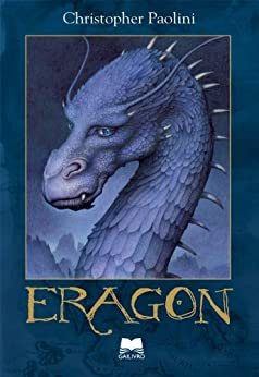 Eragon (Portuguese Edition) van [Christopher Paolini]