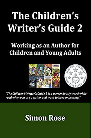 The Children's Writer's Guide 2
