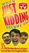The Best of Just Kidding Volume One
