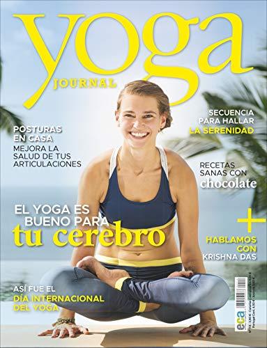 Yoga Journal - Numero 114