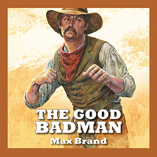 The Good Badman cover art