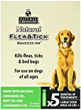 Natural Chemistry Flea and Tick Squeeze On
