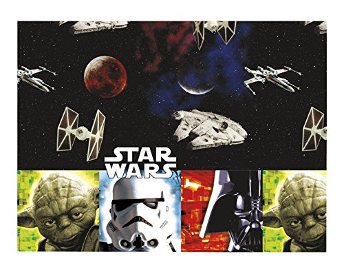Star Wars Party-Einladungen