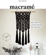 Macramé: The Craft of Creative Knotting