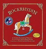 christmas books - rockrhydin