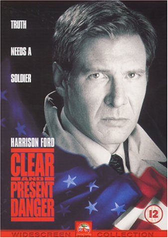 Clear And Present Danger [UK Import]