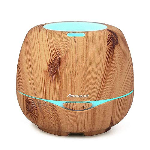 300 Milliliters Aromacare Essential Oil Diffuser $19.80 (40% Off with code)