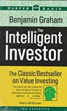 Intelligent Investor: The National Bestseller on Value Investing for over 35 Years