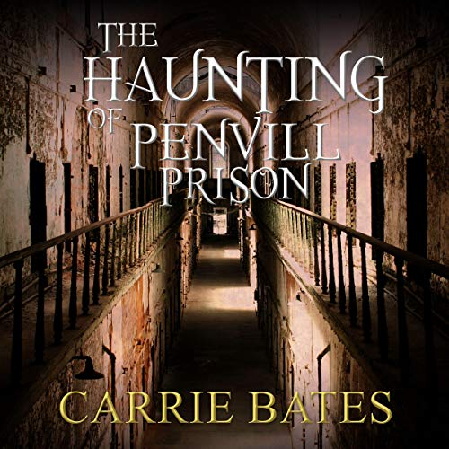 The Haunting of Penvill Prison Titelbild