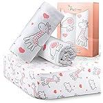 aden + anais Disney Dream Blanket |Muslin Baby Blankets for Girls & Boys |Ideal Lightweight Newborn Nursery Crib Blanket |Unisex Toddler & Infant Bedding, Baby Shower Gift, Mickey Stargazer