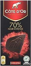 Cote D'Or Tablet Noir de Noir 70% Cocoa
