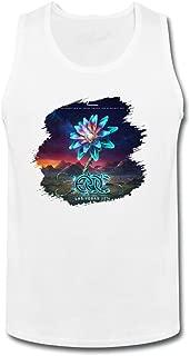 Men's 2016 Electric Daisy Carnival EDC Las Vegas Poster Tank Top