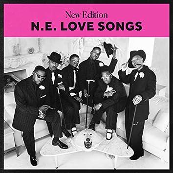 N.E. Love Songs
