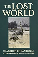 The Lost World (Calla Editions)