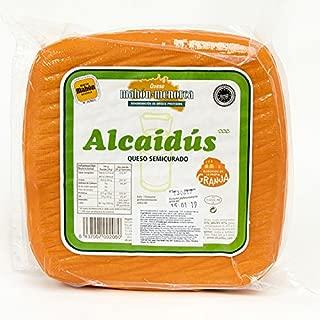 Spanish Cow Milk Cheese, Mahon - 1 lb.