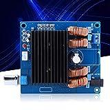 Módulo de subwoofer de alta potencia Amplificador de potencia Placa de audio Amplificador de audio de potencia DC18V a DC32V Junta de amplificador de potencia Accesorio de audio sin pérdida de sonido