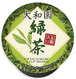 Kカップ 大和園 玉露入り緑茶 12個入 36g