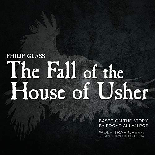 Fall The House of Usher