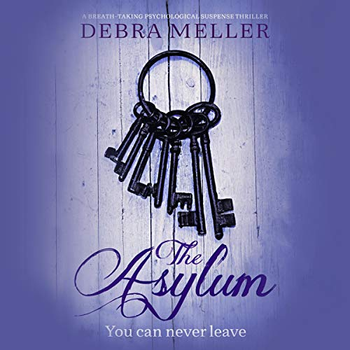 The Asylum cover art