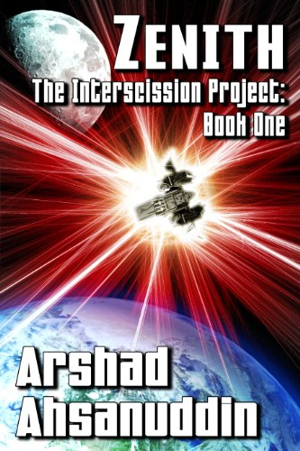 Zenith (The Interscission Project Book 1) (English Edition)