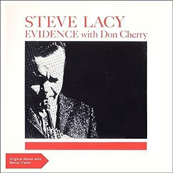 Evidence (feat. Don Cherry) [Original Album plus Bonus Tracks]
