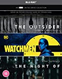 An HBO Limited Series Collection [The Outsider / Watchmen / The Night Of] [Blu-ray] [2020] [Region Free]
