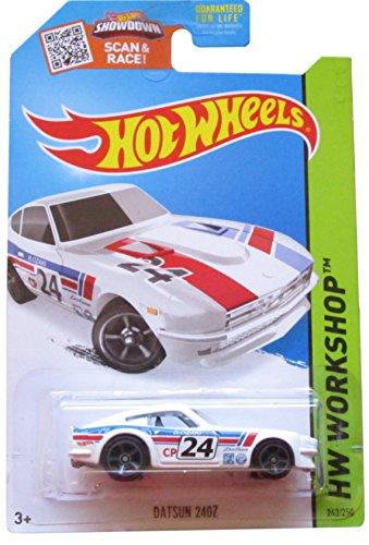 datsun 240 hot wheels - 2