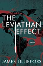 The Leviathan Effect [Hardcover] [1 in number line] (Author) James Lilliefors