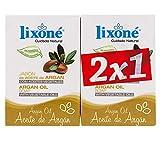 Loewe Aceite De Argan Jab³N Aceite Vegetal 2 X 125 Gr - 1 unidad