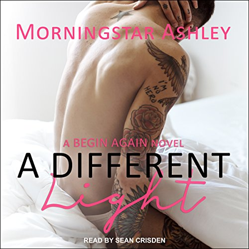 A Different Light audiobook cover art