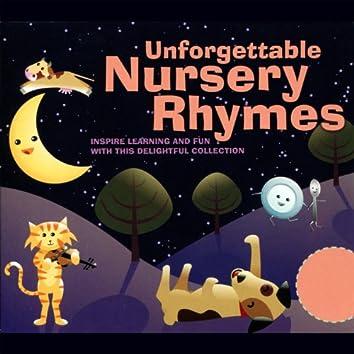 Unforgettable Nursery Rhymes